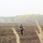 Bieg Po Błocie Świetny Spokój u Rybaków